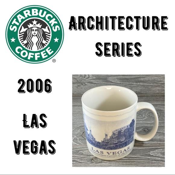 Limited Edition Starbucks Las Vegas Mug